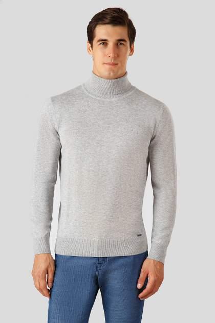 Джемпер мужской Finn Flare A18-21154 серый 3XL