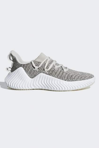 Кроссовки женские Adidas Alphabounce, серый