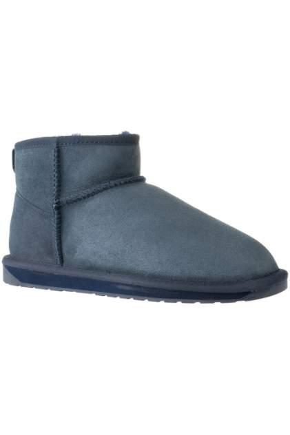 Угги Emu Australia W10937, синий