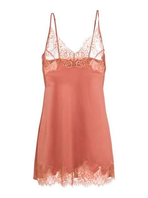 Ночная сорочка женская LingaDore 2811CH Universe розовая M
