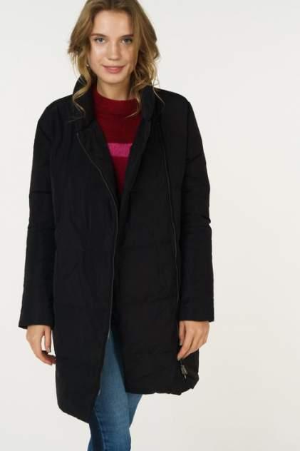 Пальто женское ICHI 20106704 черные M