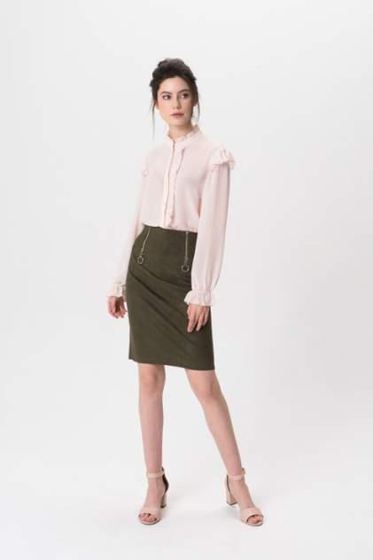 Женская блуза Y.A.S 26012452, розовый