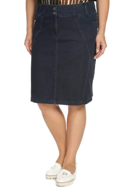 Женская юбка PAZ TORRAS PT103, синий