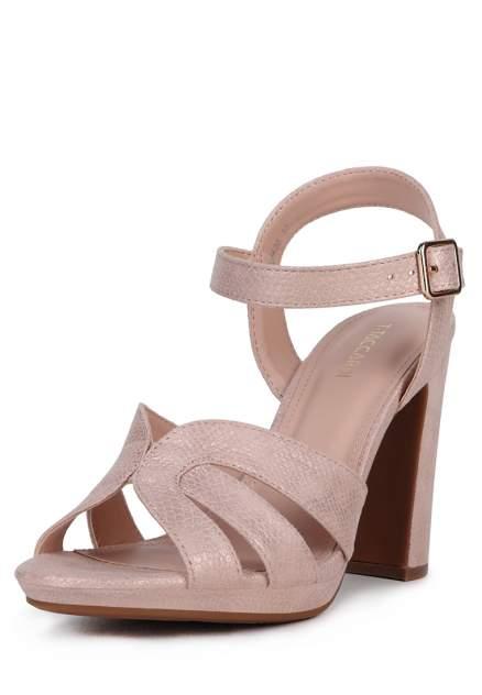 Женские босоножки T.Taccardi 710017732, розовый