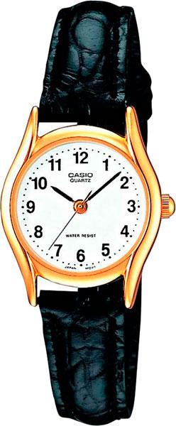 Наручные часы кварцевые женские Casio Collection LTP-1154PQ-7B
