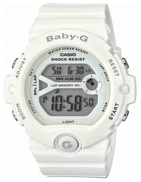Наручные часы кварцевые женские Casio Baby-G BG-6903-7B