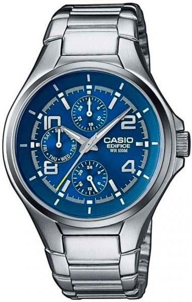Наручные часы кварцевые мужские Casio Edifice EF-316D-2A