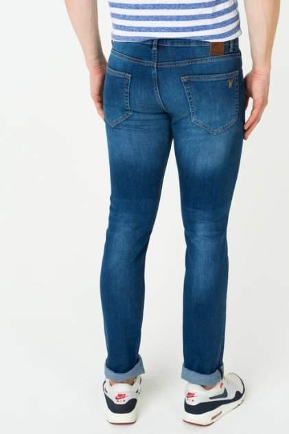 Джинсы мужские Westrenger WSR-1991-17 голубые 31 RU