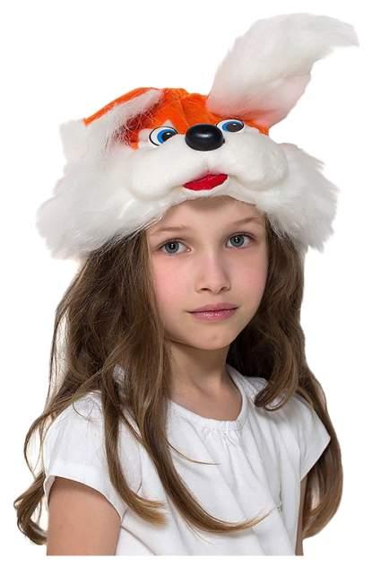 Карнавальная шапка Белка, 54-56 см 1143