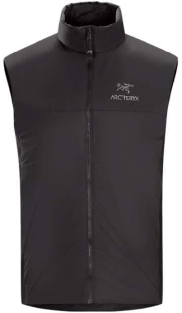 Жилет Arcteryx Atom LT мужской черный XL