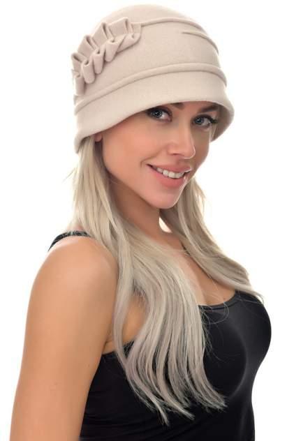 Шляпа женская Tonak OBERTA517Z бежевая 58