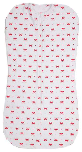 Пеленка-кокон BAMBOLA для девочки