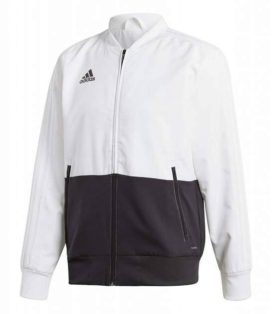 Толстовка мужская Adidas Condivo 18, белый