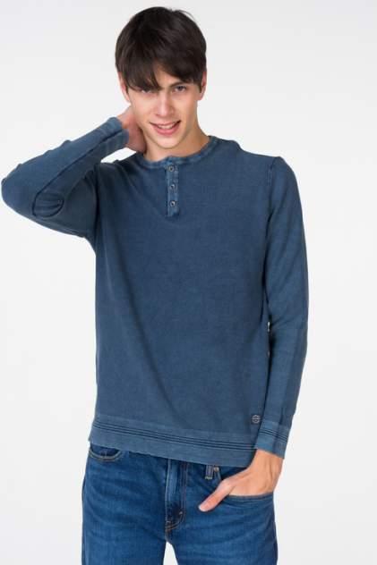 Пуловер мужской Blend 20706616 синий M