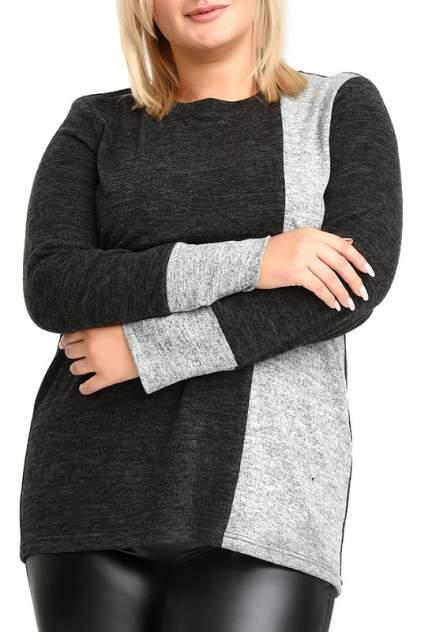 Джемпер женский SVESTA C2371NOGR серый 68 RU