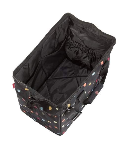 Дорожная сумка Reisenthel Allrounder L dots MT7009 39,5 x 48 x 29