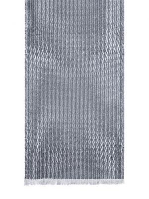 Шарф мужской Eleganzza SU42-5588 серый