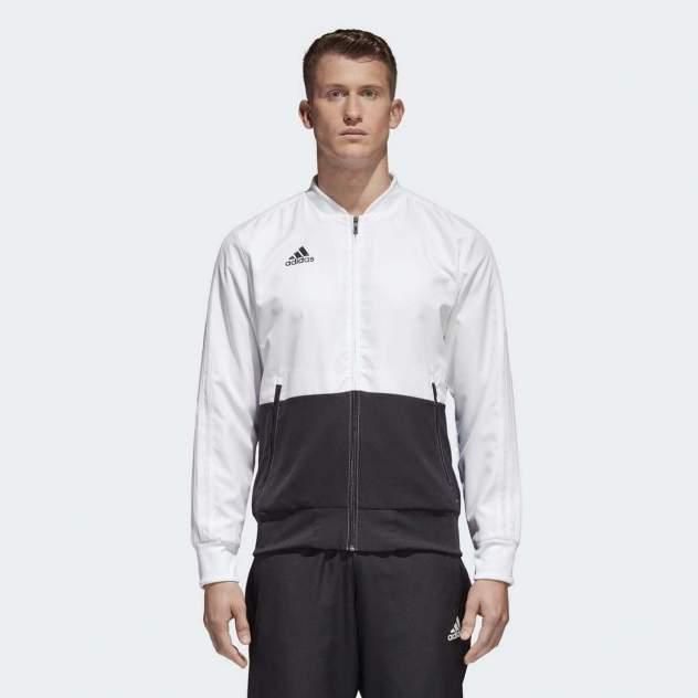 Толстовка Adidas Condivo 18, black, L INT