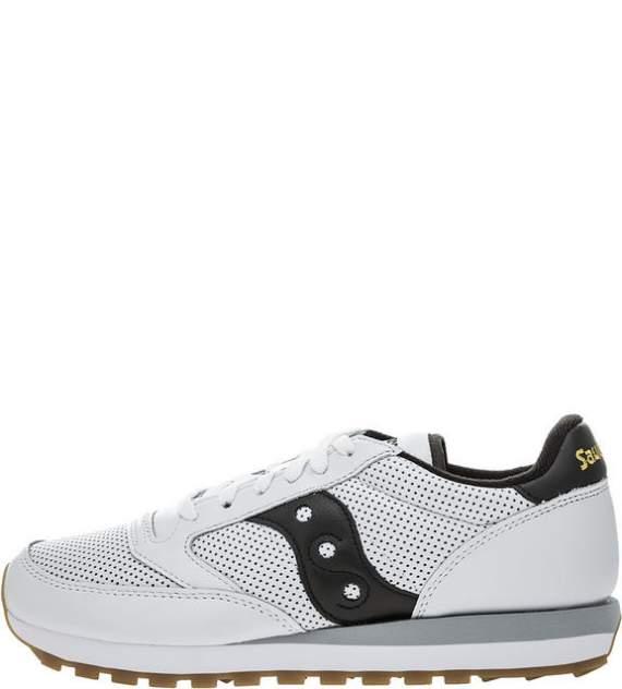 Кроссовки мужские Saucony S70461-2 белые/черные/золотистые 8 US