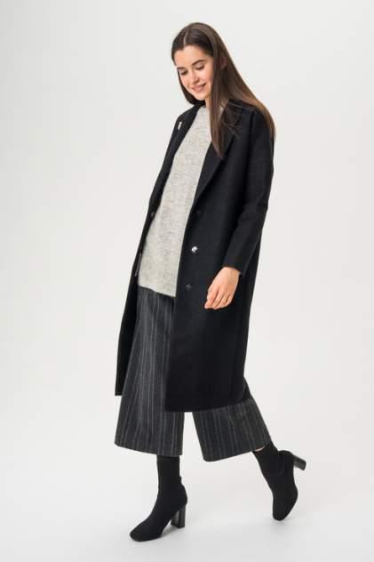 Женское пальто ElectraStyle 4-7038-293, черный