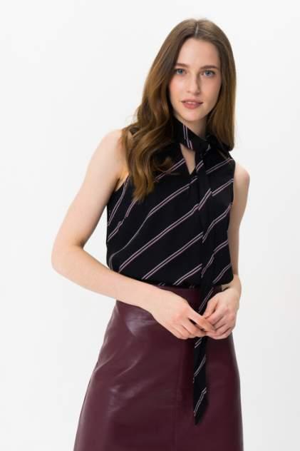 Блуза женская Vero Moda 10210394 черная L