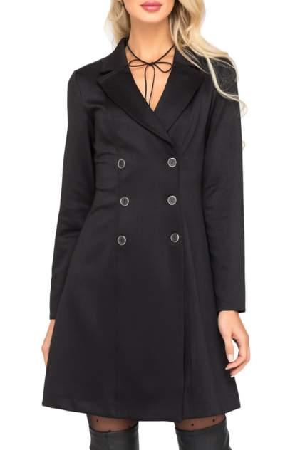 Женское платье Gloss 25370, черный