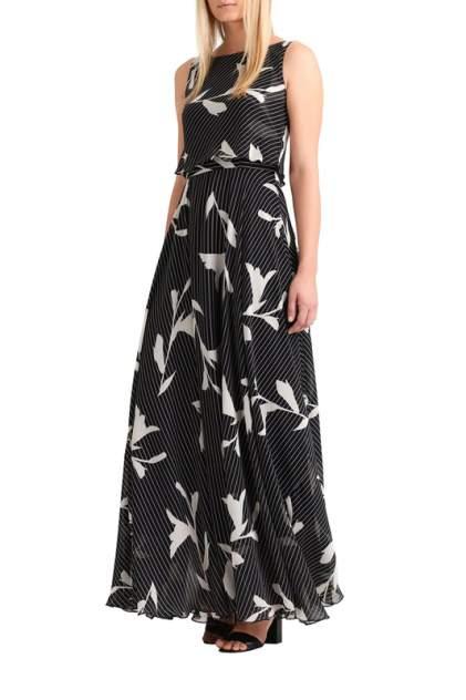 Платье женское Apart 27752 черное 32 DE