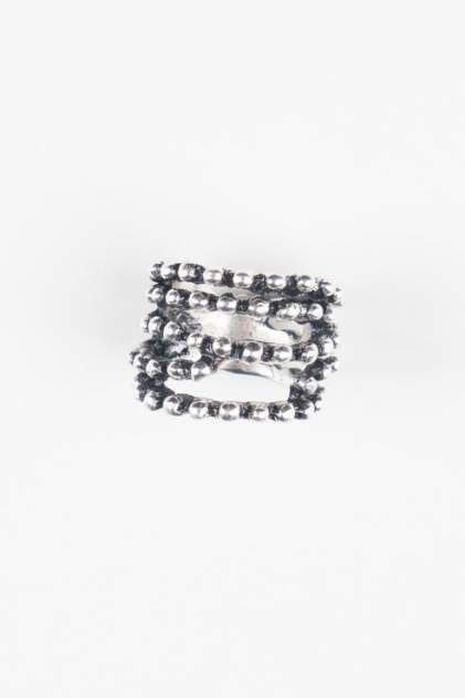 Кольцо женское Nina Ford EN0564 серебристое