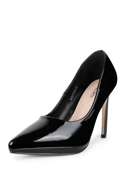 Туфли женские T.Taccardi 710018725 черные 35 RU