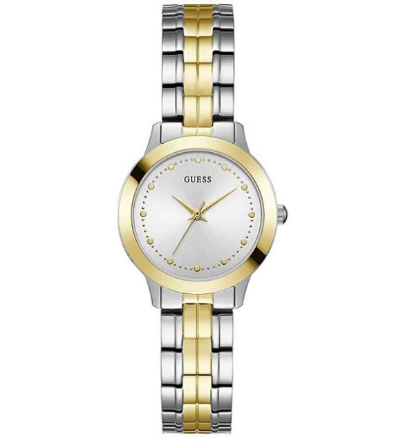 Наручные часы кварцевые женские Guess Chelsea W0989L8