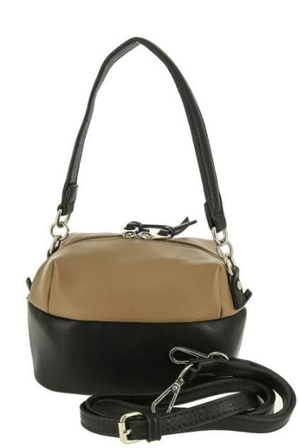 Женская сумка кросс-боди David Jones 4035 CM BLACK/D.CAMEL