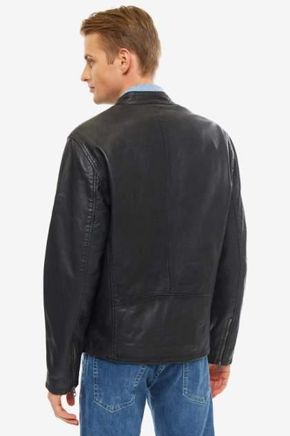 Куртка мужская Pepe Jeans PM402121.999 черная S
