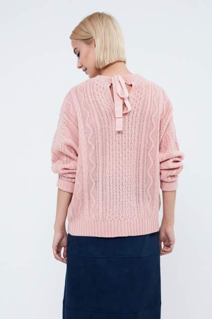 Джемпер женский ZARINA 9122605800, розовый