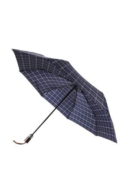 Зонт складной мужской автоматический Sponsa 1809-4_M синий