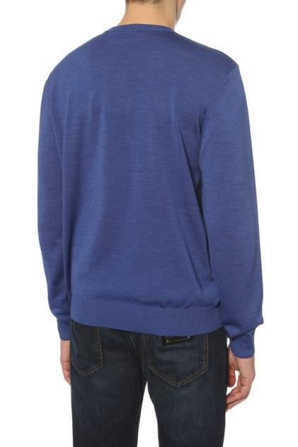 Джемпер мужской Marz 490500/360 синий 48 DE