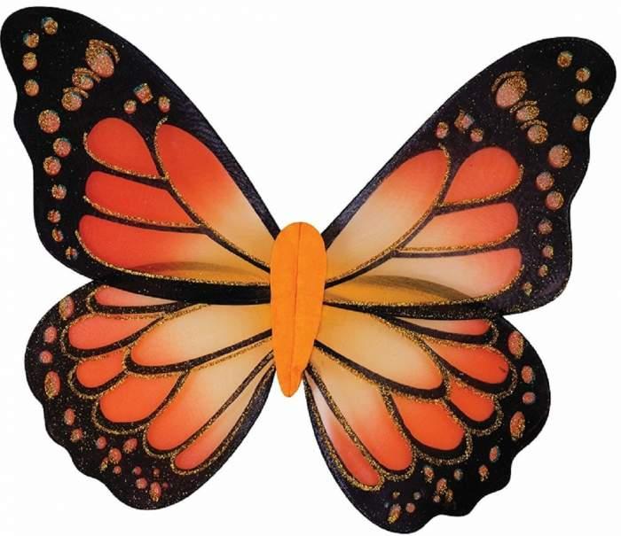 Крылья Бабочки монарх Forum Novelties f74722