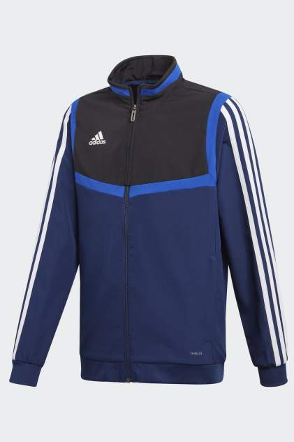Ветровка мужская Adidas DT5267 синяя 44