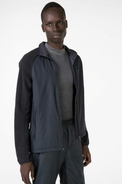 Ветровка мужская Adidas AA1902 черная 48