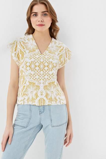 Женская блуза Modis M191W00653, разноцветный