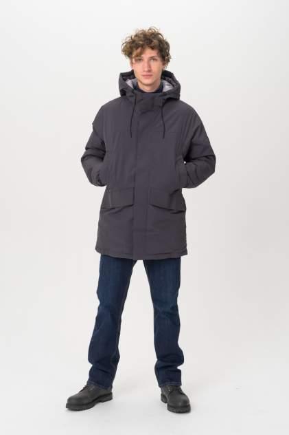 Куртка Jack & Jones 12173384, серый