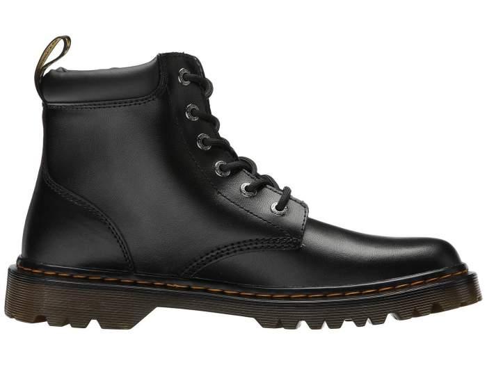 Мужские ботинки Dr. Martens Cartor, черный