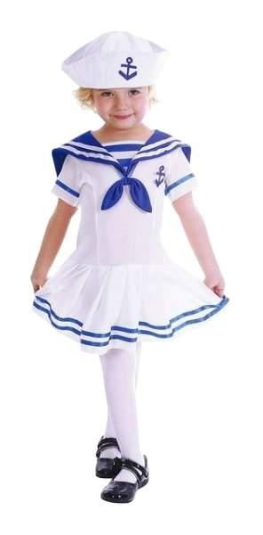 Карнавальный костюм Snowmen, цв. белый