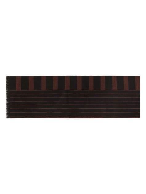 Шарф мужской Labbra LJG33-654 коричневый