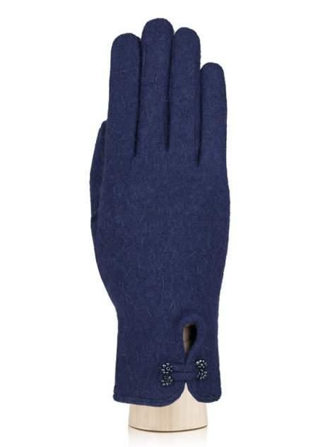 Перчатки женские Labbra LB-PH-55 синие M