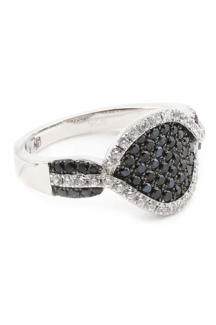 Кольцо женское YOUKON VR 30121B серебряное р.18,5