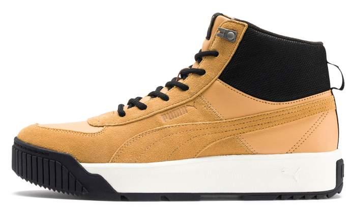Ботинки Puma Tarrenz, beige, 10 UK