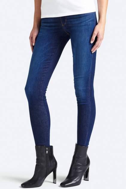 Женские джинсы  Guess W93AJ2D3BP3SDEE, синий
