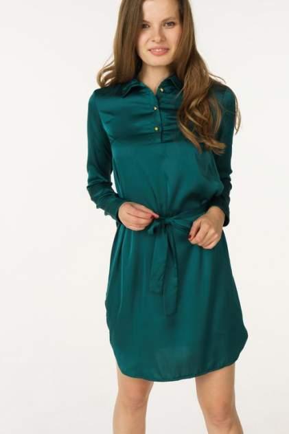 Женское платье AScool DRESS2601, зеленый
