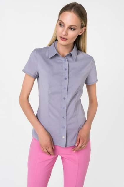 Рубашка женская Marimay 1628-1 серая 44 RU