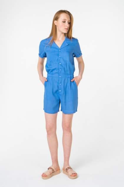 Комбинезон женский Blend She 20203237 голубой L